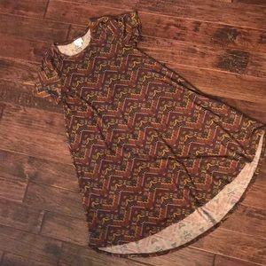 LuLaRoe Tunic/Dress